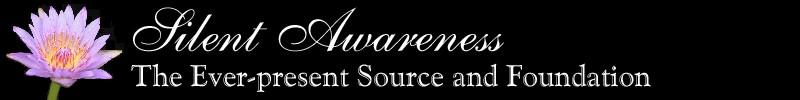 Silent Awareness Banner